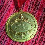 Taste Awards Medal