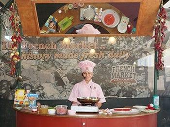Kid-Chef-Eliana-at-the-French-Market-May-2013