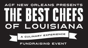 Best Chefs of Louisiana logo